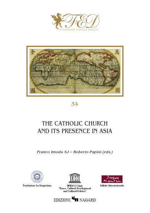 The Catholic Church and its Presence in Asia